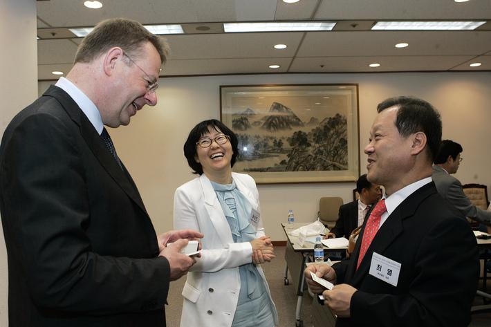 [에너지대안포럼 발족식 및 국제세미나] 후쿠시마 이후 대안적 국가에너지비전의 모색 [행사사진]