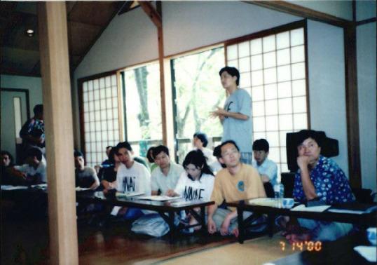 반핵아시아포럼 2000 5