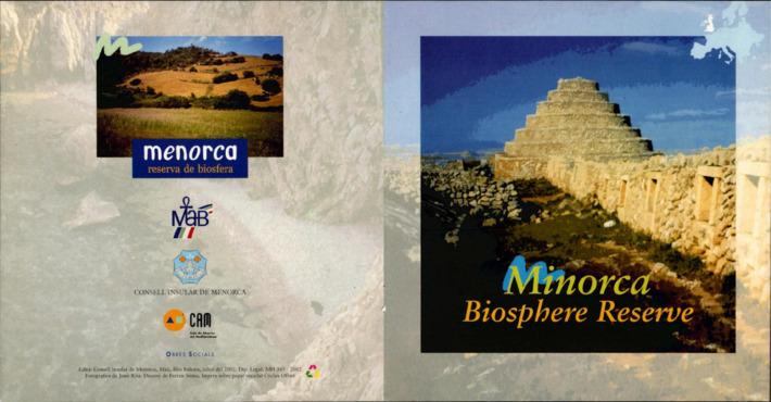Minorca Biosphere Reserve