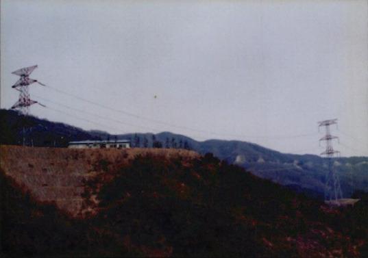 송전탑과 산림훼손 13