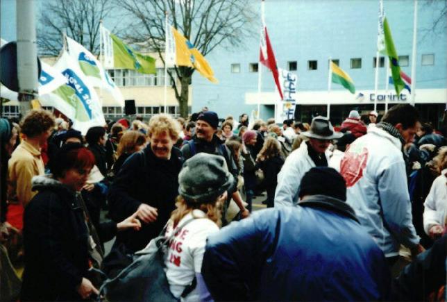 네덜란드 COP - 기후에너지 15