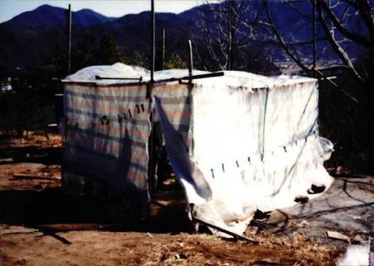 [지리산 댐 관련 사진 #22]