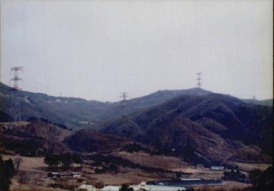 송전탑과 산림훼손 16