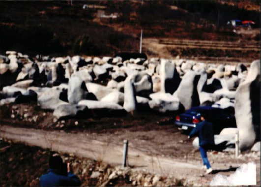 [지리산 댐 관련 사진 #31]