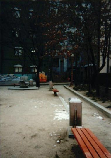 2000년 어린이 놀이터 구별 조사 22