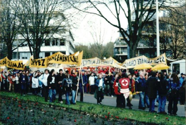 네덜란드 COP - 기후에너지 18