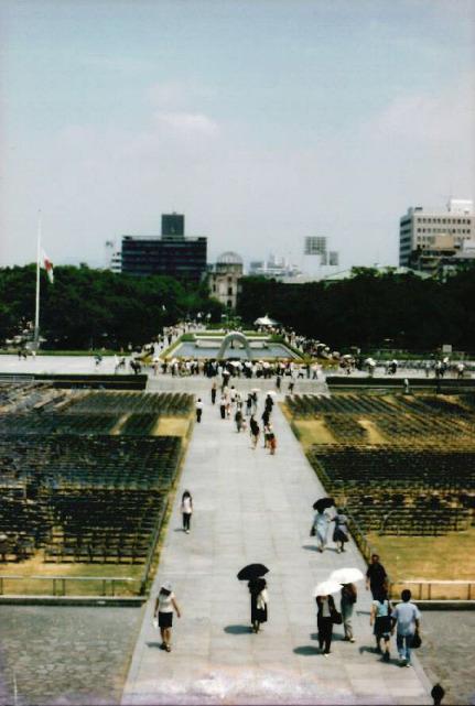 일본 집회 군기지 반대 13