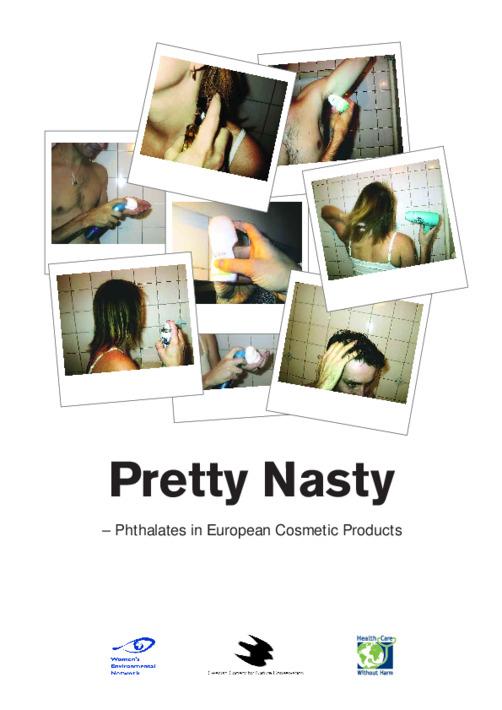 Pretty Nasty