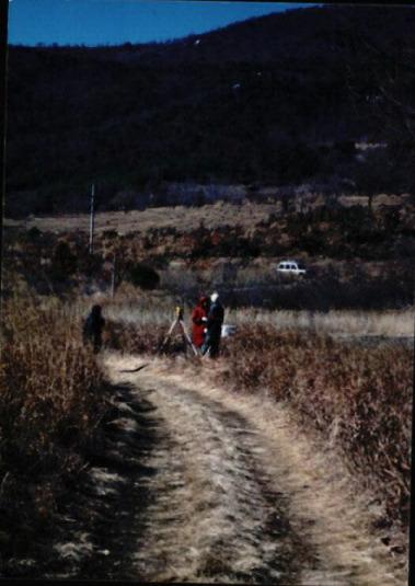 [지리산 댐 관련 사진 #1]