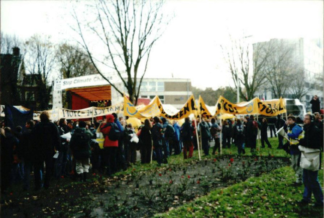 네덜란드 COP - 기후에너지 20