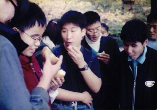 1999.11.10 시각장애인 자연환경 체험 한마당 5