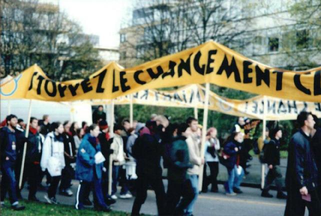 네덜란드 COP - 기후에너지 19