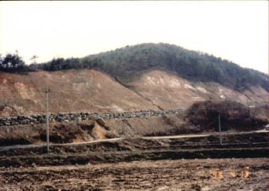 [지리산 댐 관련 사진 #29]