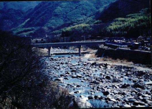 [지리산 댐 관련 사진 #37]