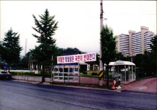 영월 동강 11
